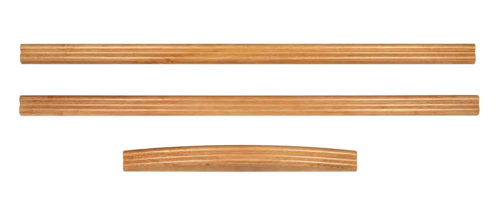 Solid Wood Closet Crown Molding