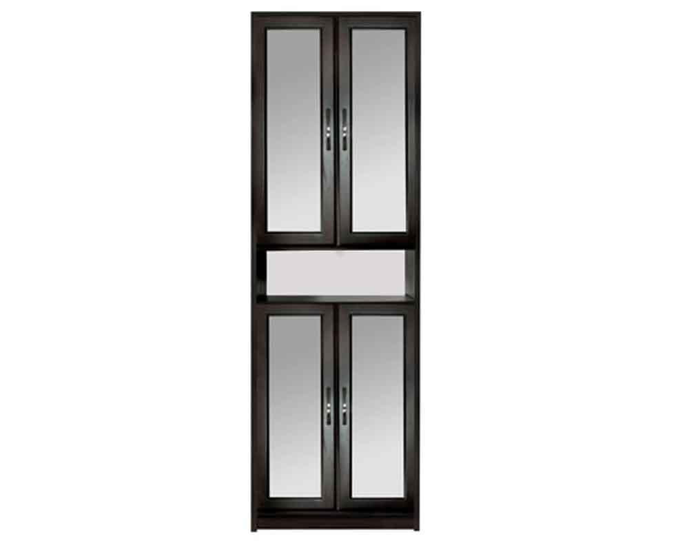 Closet System Pre-Config 12