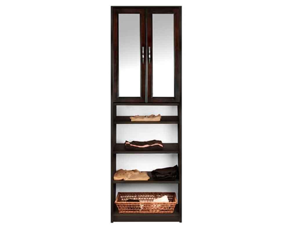 Closet System Pre-Config 9