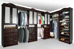 Closet Storage Systems