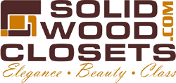 Solid Wood Closets Coupons