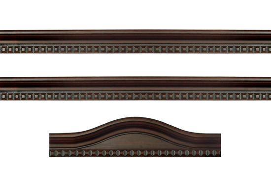 Closet Organizers Crown Molding Royal